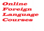 Online Foreign Language Courses